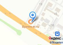 Компания «Н999НН» на карте