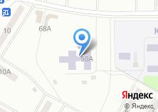 Компания «Детский сад №22 Родничок» на карте
