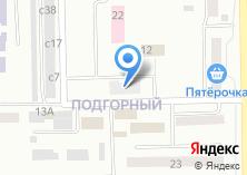 Компания «Алесик» на карте