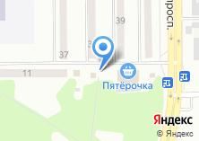 Компания «Пивной дом» на карте
