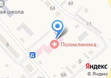 Компания «Сокурская участковая больница» на карте