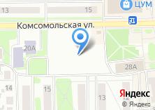 Компания «Prikid» на карте