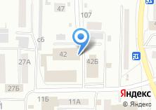 Компания «Гермес Сервис» на карте