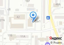 Компания «Магазин постельного белья и кожгалантереи» на карте