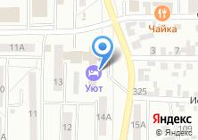 Компания «Сибириада» на карте