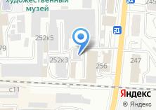 Компания «Тимур-2» на карте
