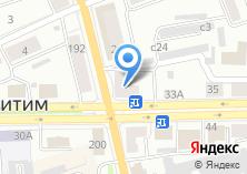 Компания «Салон детской одежды и игрушек на Комсомольской (г. Искитим)» на карте