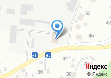 Компания «Агростройтранс» на карте