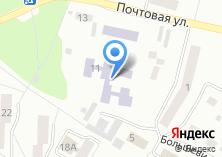 Компания «Детский сад №26» на карте