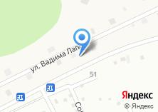 Компания «Сокур-Южный» на карте