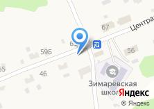Компания «Строе4ка» на карте