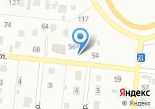 Компания «АлмазТехноСервис» на карте