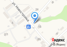 Компания «ГЕЛЛа» на карте