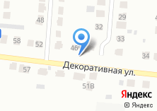 Компания «Arbat» на карте