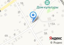 Компания «Гоньбинский фельдшерско-акушерский пункт» на карте