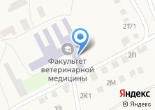 Компания «АГАУ» на карте