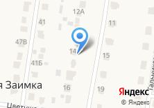 Компания «Мэдес» на карте