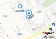 Компания «Мастерская по ремонту радиоаппаратуры» на карте