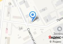 Компания «Коммунальщик» на карте