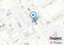 Компания «Сауна на Суворова» на карте