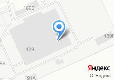 Компания «Сафаня» на карте