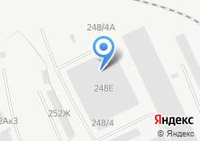 Компания «Компания по продаже пиломатериалов» на карте