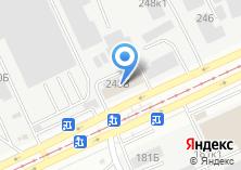 Компания «Супермаркет Сервис Алтай» на карте