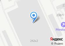 Компания «Алтай-Стандарт» на карте