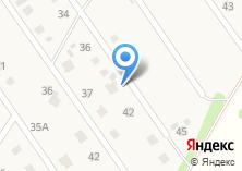 Компания «Эковата22 регион» на карте