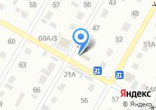 Компания «Кабачок» на карте