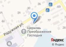 Компания «Дом культуры пос. Борзовая Заимка» на карте