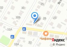 Компания «Арт-Мастер» на карте