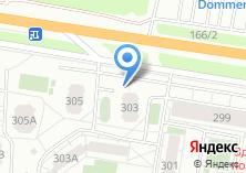 Компания «Квартал 2011» на карте