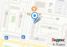 Компания «Центр ногтевого сервиса» на карте