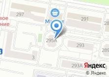 Компания «Бизнес Эталон» на карте