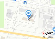 Компания «Пограничное управление ФСБ России по Алтайскому краю» на карте