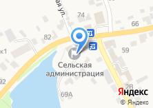 Компания «Сбербанк России Алтайское отделение №8644 Центральный район» на карте