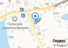 Компания «Весоизмерительная техника» на карте