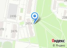 Компания «Азия-SPA» на карте
