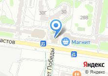 Компания «Деньги до зарплаты Барнаул» на карте