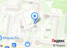 Компания «Ассоциация юристов Алтайского края» на карте