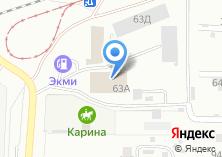 Компания «МОГТО и РАМТС» на карте
