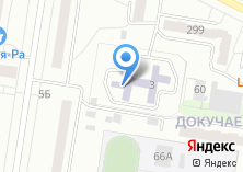 Компания «Детский сад №200 Солнышко» на карте