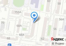Компания «АБТ Сервис» на карте