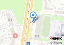 Компания «Автомасла на Попова» на карте