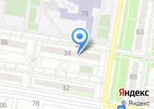 Компания «Жилищная инициатива» на карте