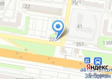 Компания «Специализированный магазин» на карте
