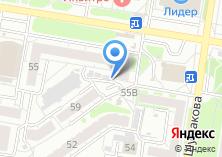 Компания «РунгисЪ» на карте