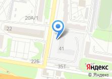 Компания «Мастерская по ремонту швейных машин» на карте