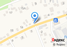 Компания «Фасадов» на карте